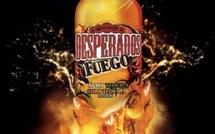 Desperados Fuego débarque à la rentrée