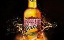 Desperados crée l'évènement avec la soirée Fuego X-périence