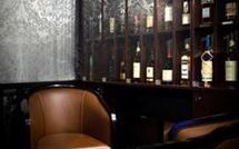 Jefrey's : le premier bar d'hôtel tendance de la capitale