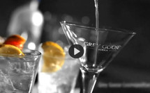 Service First Class by Grey Goose