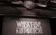 Whisky Live 2012 - Espace spiritueux - Part I