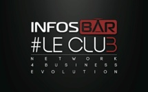 INFOSBAR#LE CLUB - Part II