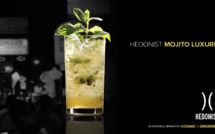 Recette Cocktail Hedonist Mojito Luxure