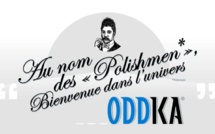 ODDKA by Polish Men : une nouvelle vodka polonaise en France
