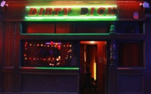 Dirty Dick : le Tiki Bar parisien