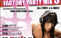 infosbar partenaire de DJ Maia K au Before Cafe le 22 juin