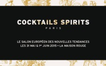 Cocktails Spirits 2015 à la Maison Rouge à Paris