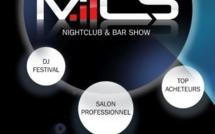 MICS 2015 à Monaco