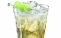 """Recette Cocktail Ambrato Tonic par Martini Riserva Speciale """"Ambrato"""""""