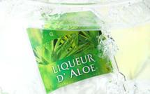 Védrenne crée la première liqueur d'Aloe