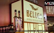 Mics 2015 : Série limitée Vodka Beluga et master class