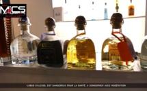 Mics 2015 : Master Class Tequila Patron par Valentin Calvel