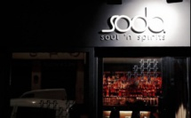 Infosbar Inside Spécial Lyon : Soda Bar