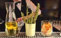Cocktails sur-mesure au bar du Grand Hôtel du Palais Royal à Paris