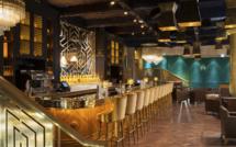 Le bar à cocktails du Manko Paris