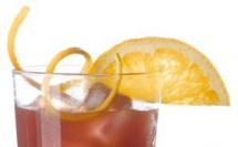 Red Purple, une recette Caraïbos