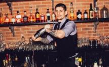 Bartenders at work by Infosbar : le CV express de Mark Bourguet
