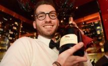 Bartenders at work by Infosbar : le CV express de Gauthier Dorner