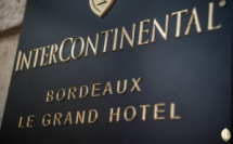 Infosbar Inside Bordeaux : Le Grand Hotel