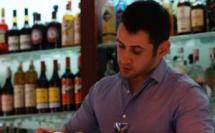 Bartenders at work by Infosbar : le CV express de Giovanni Di Giacomo