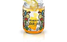 Disaronno Sour-Jar