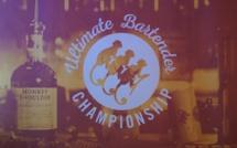 Infosbar Inside : Ultimate Bartender Championship France 2016 : Round 1 à Paris