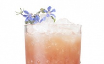 Fleur de lotus, une recette Caraïbos