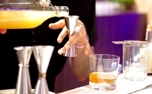 Les cocktails de Don Beach au Carry Nation